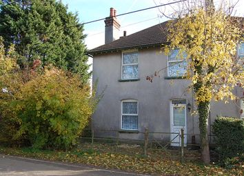 Thumbnail 3 bed semi-detached house to rent in Orchard Farm Cottages, School Lane, Iwade, Sittingbourne, Kent