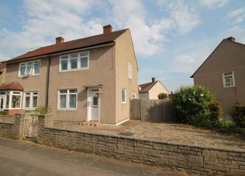 Thumbnail 3 bed semi-detached house for sale in Arrowsmith Path, Chigwell