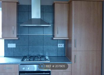 Thumbnail 2 bed flat to rent in Oak Road, Cumbernauld