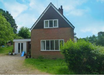 Thumbnail 3 bed property to rent in Frostenden Corner, Frostenden, Beccles