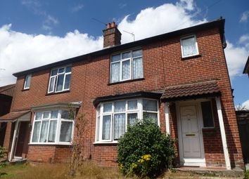 Thumbnail 3 bed property to rent in Stoke Road, Southampton