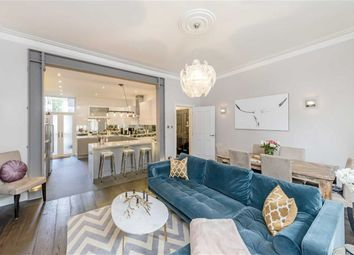 Thumbnail 2 bed flat for sale in Elgin Avenue, London