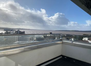 Thumbnail 2 bed maisonette to rent in Dorville House, Madeira Road, Weston-S-Mare