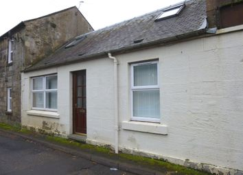 Thumbnail 1 bedroom terraced house for sale in St Mary's Street, Sanquhar
