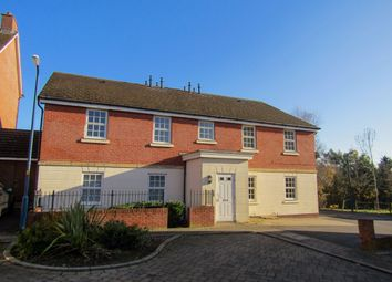 1 bed flat for sale in Ickworth Close, Daventry NN11