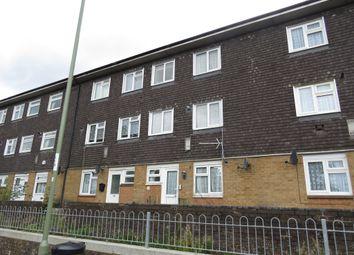 Thumbnail Terraced house for sale in Abbey Road, Basingstoke