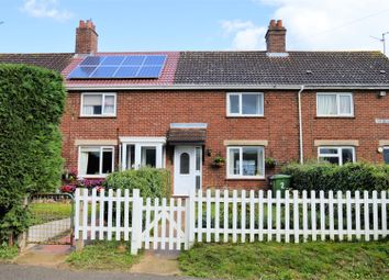 Thumbnail 2 bed terraced house for sale in Freebridge Terrace, Middleton, King's Lynn
