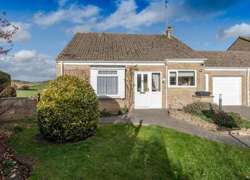 Thumbnail 2 bed detached bungalow for sale in Berthas Field, Didmarton, Badminton