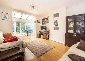 4 bed semi-detached house to rent in Elm Walk, London SW20