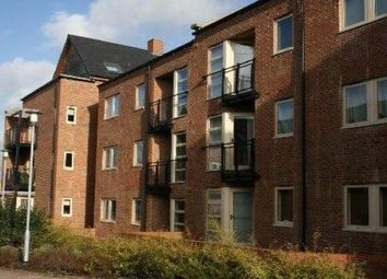 Thumbnail 2 bedroom flat to rent in Lawrence Square, York