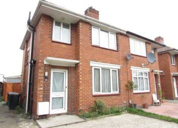 Thumbnail 3 bed property for sale in Queensbury Road, Wembley, Middlesex
