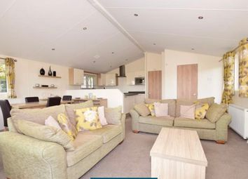 Thorness Bay Holiday Park, Thorness Lane, Cowes PO31. 2 bed mobile/park home for sale