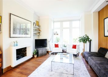 Thumbnail 2 bed maisonette for sale in Ashley Road, Crouch Hill, London