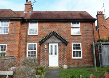 Thumbnail 3 bedroom semi-detached house to rent in Ilges Lane, Cholsey, Wallingford