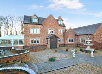 Thumbnail 4 bed semi-detached house to rent in Blymhill Lawn, Shifnal