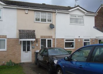 Thumbnail 2 bed terraced house to rent in Traherne Drive, Michaelston, Cardiff