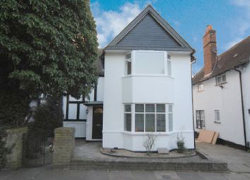 Thumbnail 3 bed property to rent in Village Road, Finchley