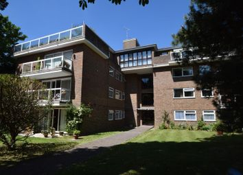 Thumbnail 3 bed flat for sale in Park Avenue, Eastbourne