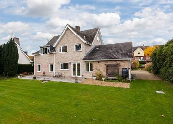 Thumbnail 4 bed detached house for sale in Bridewell Street, Clare, Sudbury