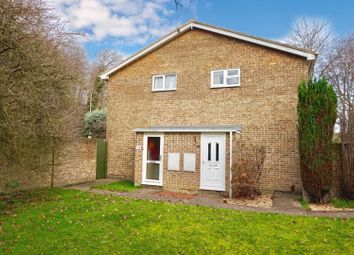 Thumbnail 1 bed semi-detached house for sale in Thistledown Close, Gillingham