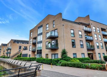 Thumbnail 2 bed flat for sale in Harrison House, Nash Mills Wharf