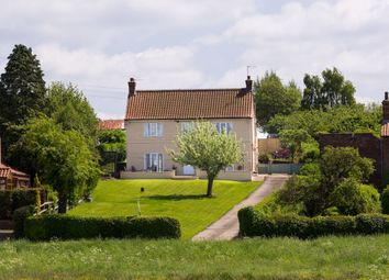 Thumbnail 4 bedroom detached house for sale in The Green, Stillingfleet, York