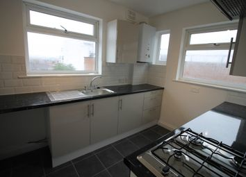 Thumbnail 3 bed flat to rent in High Road, Wembley