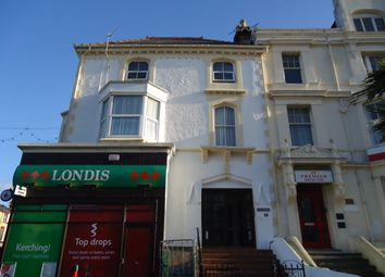 Thumbnail 2 bedroom flat to rent in Lloyd Street, Llandudno