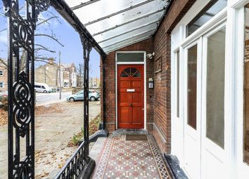 Thumbnail 1 bed flat for sale in Carnarvon Road, London