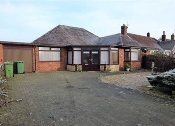 Thumbnail 3 bed bungalow to rent in Victoria Road East, Thornton-Cleveleys