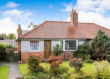 Thumbnail 2 bed bungalow for sale in Great Corby, Carlisle