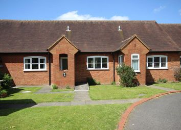 Thumbnail 1 bed flat for sale in Orchard Close, Thame