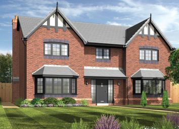 Thumbnail 5 bed detached house for sale in The Richmond, Daneside Park Forge Lane, Congleton