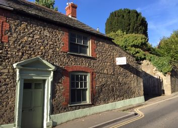 Thumbnail 3 bed end terrace house to rent in High Street, Bruton