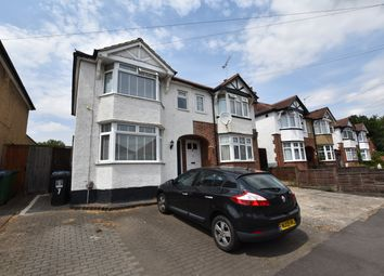 Thumbnail 3 bed semi-detached house to rent in East Drive, Watford