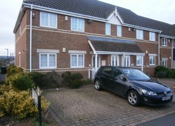 Thumbnail 2 bed flat to rent in Bywell View, Hexham