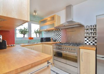 Thumbnail 3 bed flat for sale in Lisson Grove, St John's Wood