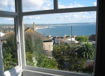 Thumbnail 3 bed terraced house to rent in Gloucester Place, Newlyn, Penzance
