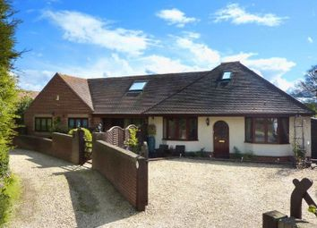 Thumbnail 5 bed detached house for sale in East Way, Drayton, Abingdon
