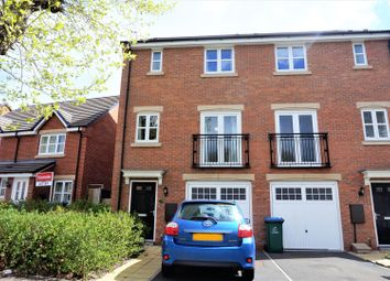 Thumbnail 4 bedroom semi-detached house for sale in Humber Road, Coventry