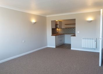 Thumbnail 1 bed flat to rent in Shingle Bank Drive, Milford On Sea, Lymington