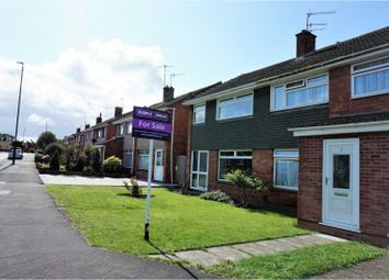 Thumbnail 3 bed terraced house for sale in Haycombe, Whitchurch