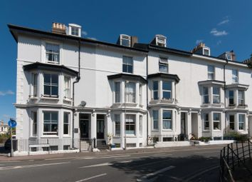Thumbnail 2 bedroom flat for sale in Deal Castle Road, Deal