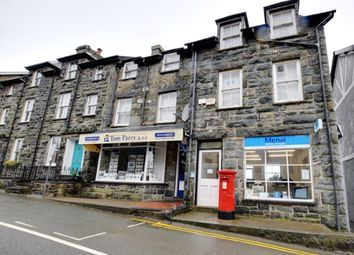 Thumbnail 5 bed town house for sale in High Street, Harlech, Gwynedd
