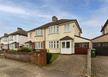 3 bed semi-detached house for sale in Marne Avenue, Welling DA16