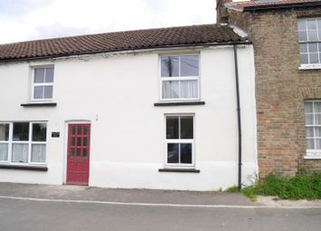 Thumbnail 1 bedroom cottage to rent in Stocks Hill, Hilgay