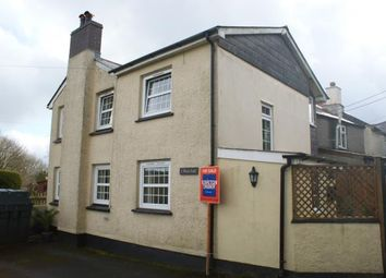 Thumbnail 4 bed end terrace house for sale in Higher Tremar, Liskeard, Cornwall