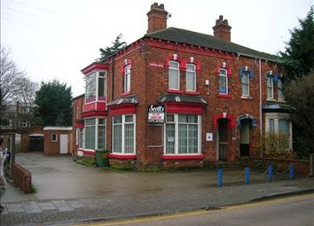 Thumbnail Office for sale in 31, Dudley Street, Grimsby