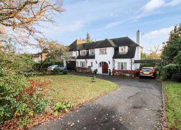 4 bed property for sale in Waggon Road, Hadley Wood, Hertfordshire EN4
