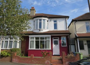 Thumbnail 3 bed property to rent in Ruskin Walk, Herne Hill